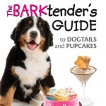 The BARKtender's Guide recipe book of dog treats