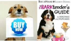 Buy The BARKtender's Guide