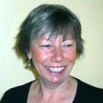 Author, Elizabeth Dodwell