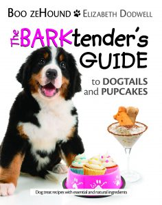 Barktenders Guide Ebook Cover